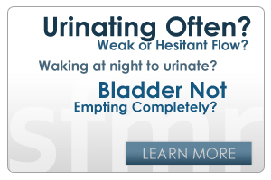 Urinating Often?